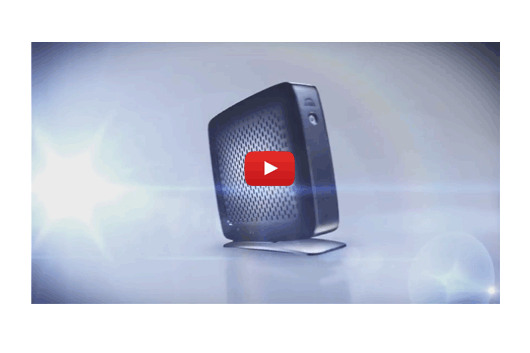 Video Thin client IGEL UD2