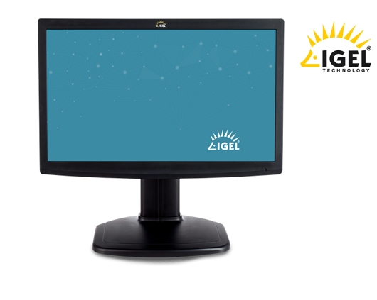 Thin client IGEL UD9