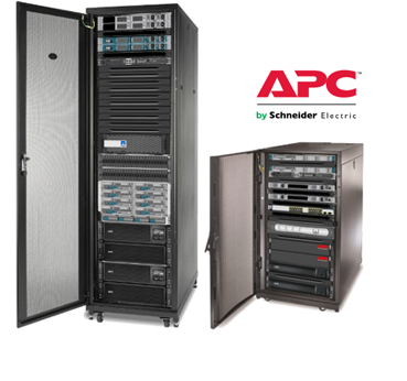 APC Micro Data Centers