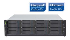 Infortrend EonStor GS