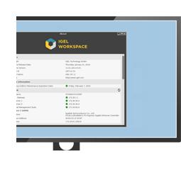 IGEL Desktop Converter