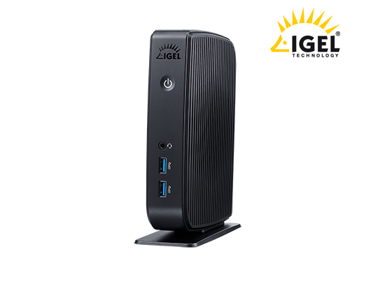 Thin client IGEL UD2