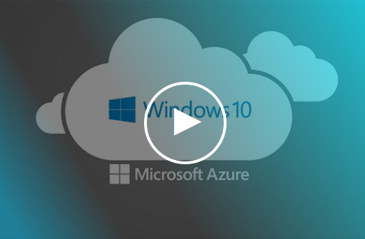 IGEL OS Windows Virtual Desktop