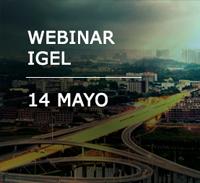 Webinar Dakel IGEL